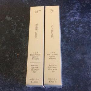 It Cosmetics Tightline Mascara Duo